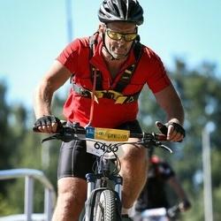 Cycling 94 km - Lars Gustafsson (6466)