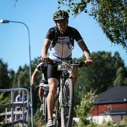 Cycling 94 km - Thomas Gothnell (5470)