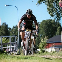 Cycling 94 km - Anders Klein (5841)