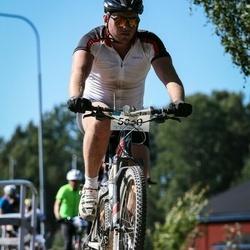 Cycling 94 km - Henrik Nordlund (5860)