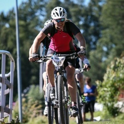Cycling 94 km - Eva Singman (6623)