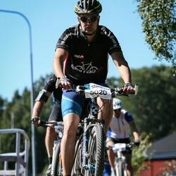 Cycling 94 km - Henrik Pettersson (5020)