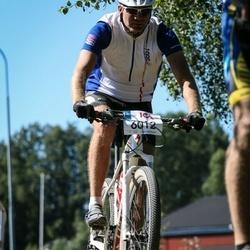 Cycling 94 km - Herman Wingren (6012)