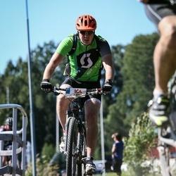 Cycling 94 km - Fredrik Sporre (6408)