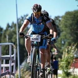 Cycling 94 km - Henrik Holck-Clausen (6386)