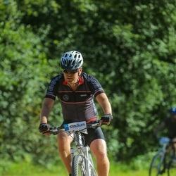 Cycling 94 km - Henrik Walger (14145)