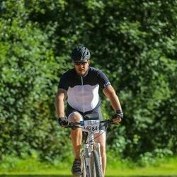 Cycling 94 km - Andreas Björkman (14284)