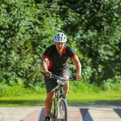 Cycling 94 km - Daniel Lindberg (14282)