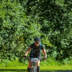 Cycling 94 km - Jenny Schmidinger Klähm (12841)