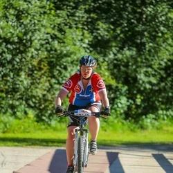 Cycling 94 km - Jenny Resebo (10648)