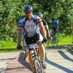 Cycling 94 km - Anders Olsson (10671)