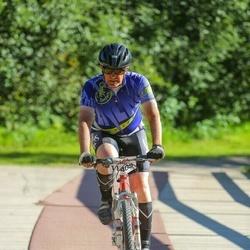 Cycling 94 km - Björn Lindeborg (11408)