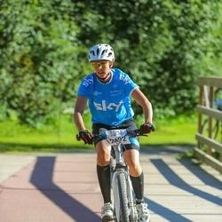 Cycling 94 km - Jennie Strömvall (12492)