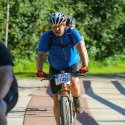 Cycling 94 km - Daniel Eriksson (11321)
