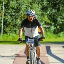 Cycling 94 km - Björn Olsson (10977)