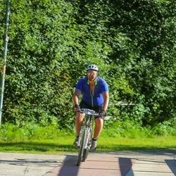 Cycling 94 km - Andreas Bohlin (10910)