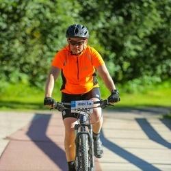 Cycling 94 km - Alexey Perez Perez (13487)