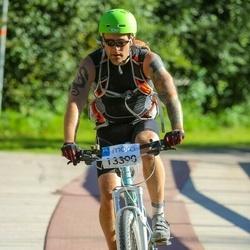 Cycling 94 km - Emanuel Hillberg (13390)