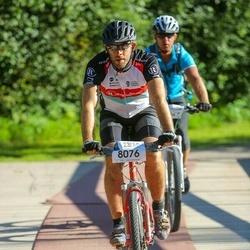 Cycling 94 km - Anders Fahlén Sundblad (8076)