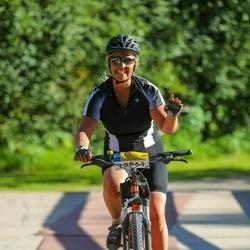 Cycling 94 km - Anneli Killström (13861)