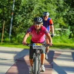 Cycling 94 km - Catarina Arvehell (11090)