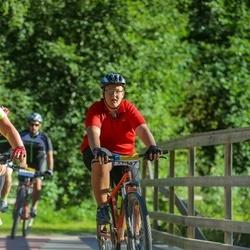 Cycling 94 km - David Larsson (11467)