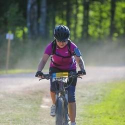 Cycling 94 km - Amanda Dahn (13499)