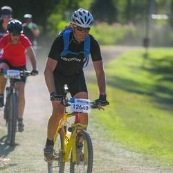 Cycling 94 km - Christer Sandholm (12643)