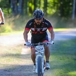 Cycling 94 km - Henrik Reidemar (13234)