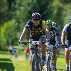 Cycling 94 km - Erik Sjöstrand (6435)