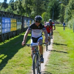Cycling 94 km - Henrik Lepasoon (7758)