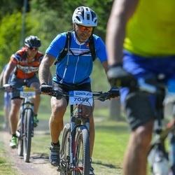 Cycling 94 km - Christer Lindgren (7049)