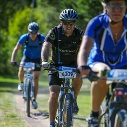 Cycling 94 km - Christer Thornberg (6309)
