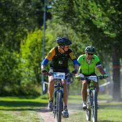 Cycling 94 km - Christoffer Ek (5063)