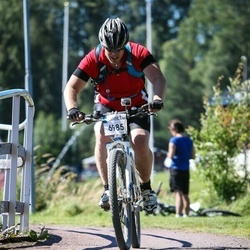 Cycling 94 km - Andreas Aronsson (6985)