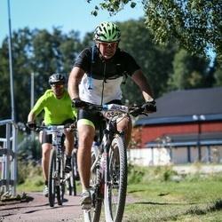 Cycling 94 km - Björne Olsson (5869)