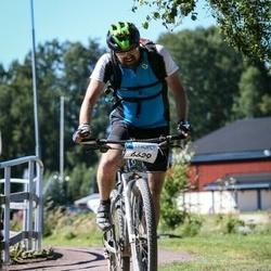 Cycling 94 km - Anders Sahlén (6629)
