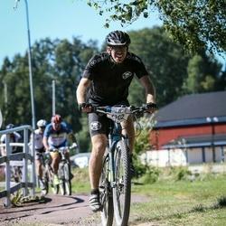 Cycling 94 km - Fredrik Wångdahl (7102)