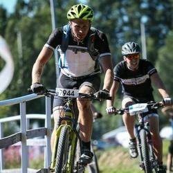 Cycling 94 km - Fredrik Salomonsson (7944)