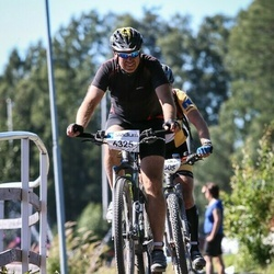 Cycling 94 km - Martin Mueller (6325)