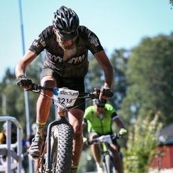 Cycling 94 km - Christoffer Stenbeck (8218)