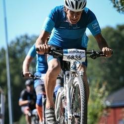 Cycling 94 km - Hans Bergman (6835)