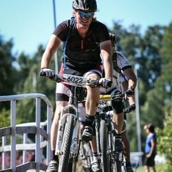 Cycling 94 km - Jonas Blom (6022)