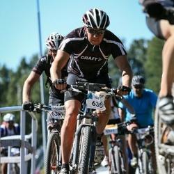 Cycling 94 km - Jani Simpanen (6359)