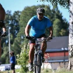 Cycling 94 km - Anders Forsberg (6708)