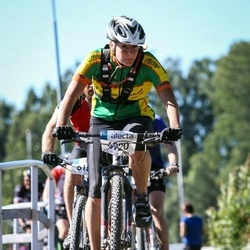 Cycling 94 km - Jenny Andersson (6920)
