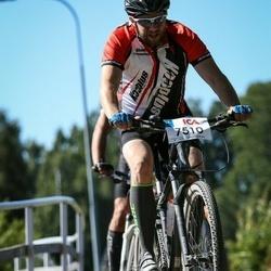 Cycling 94 km - Fredrik Holst (7510)