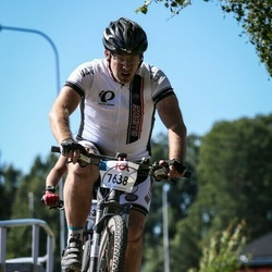 Cycling 94 km - Anders Larsson (7638)