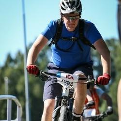 Cycling 94 km - Fredrik Pettersson (7994)