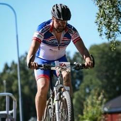 Cycling 94 km - Jarle Skovly (7725)